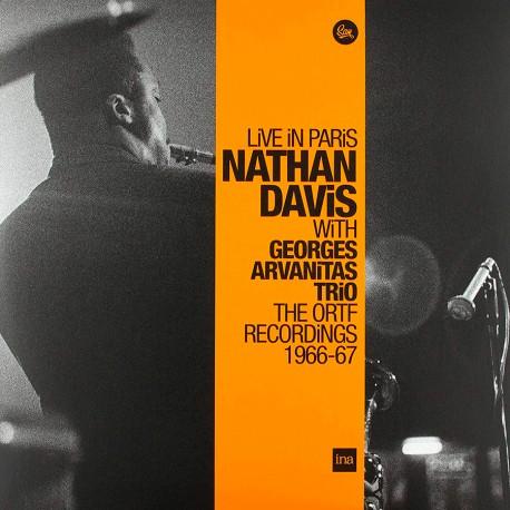 Live in Paris - The ORTF Recordings´ 1966/67