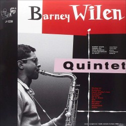 Barney Wilen Quintet