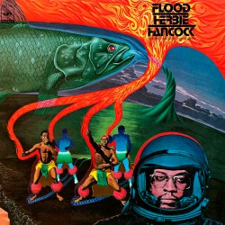 Flood (Gatefold) Unsealed