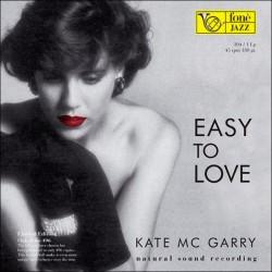 Easy to Love (HQ Audiophile) Corner Bent