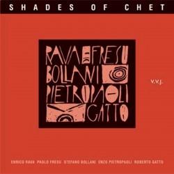 Shades of Chet (HQ Audiophile) Corner Bent