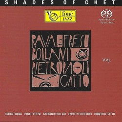 Shades of Chet W/ Paolo Fresu