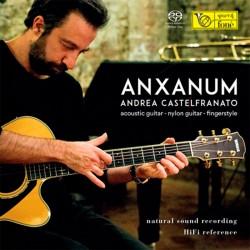 Anxanum (Hybrid SACD)