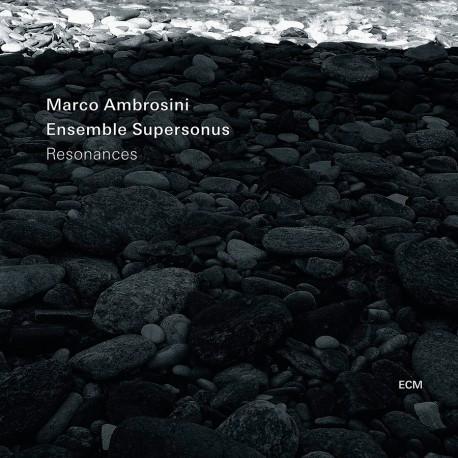 Resonances with Ensemble Supersonus