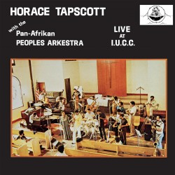 Live at I.U.C.C. W/ Pan-Afrikan Peoples Arkestra