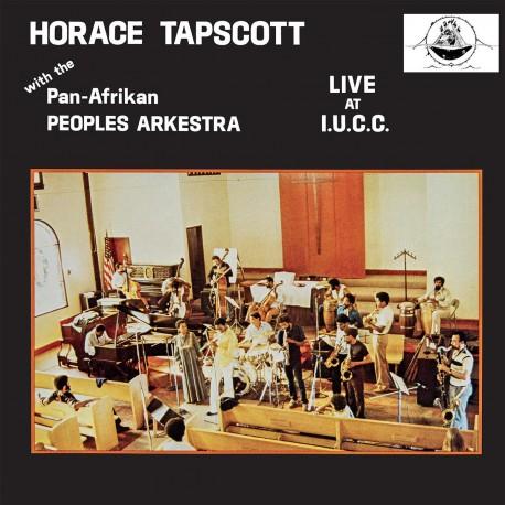 Live at I.U.C.C. W/ Pan-Afrikan Peoples Arkestra