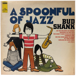 A Spoonful of Jazz