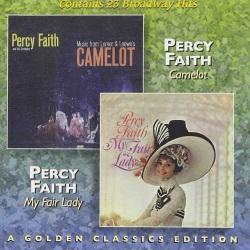 Camelot + My Fair Lady