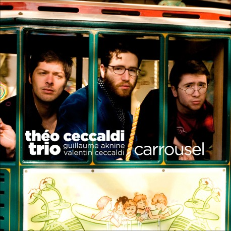 Carrousel + Can You Smile?