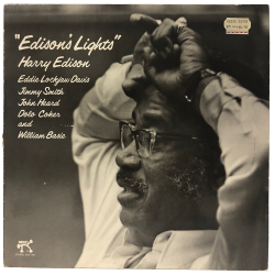 Edison´s Lights (German Pressing)