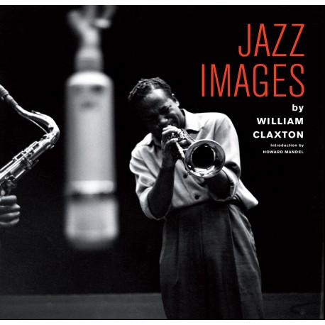 Jazz Images (Book + CD Bonus)