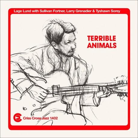 Terrible Animals