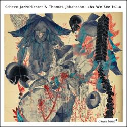 As We See It…W/ Thomas Johansson