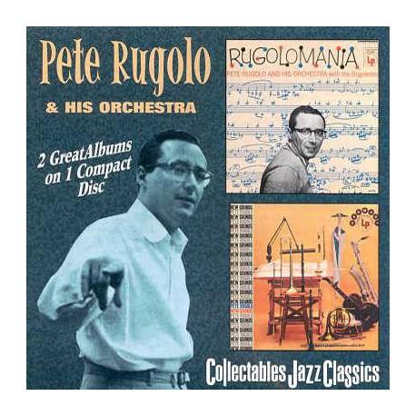 Rugolomania + New Sounds