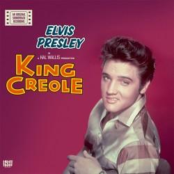 King Creole - 180  Gram