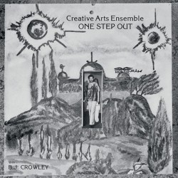 One Step Out (Gatefold)