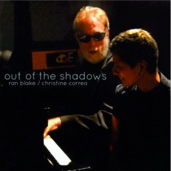 Out of the Shadows W/ Christine Correa
