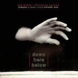 Down Here Below W/ Christine Correa