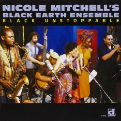 Black Unstoppable