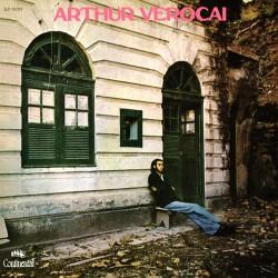 Arthur Verocai (Gatefold)