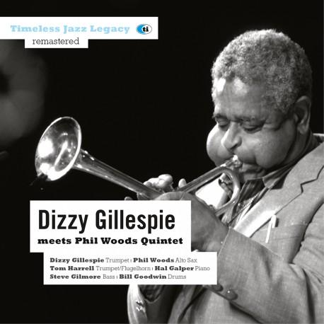 Meets Phil Woods Quintet