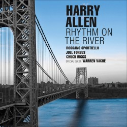 Rhythm on the River with Warren Vache
