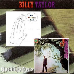 The Billy Taylor Touch + One for Fun