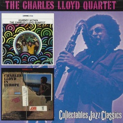 Journey Within + Charles Lloyd in Europe