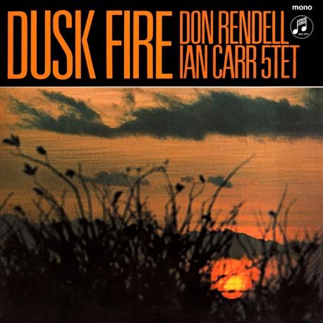 Dusk Fire W/ Ian Carr