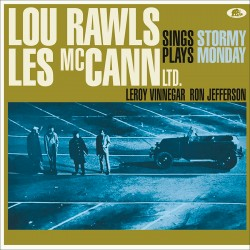 Stormy Monday W/ Les McCann