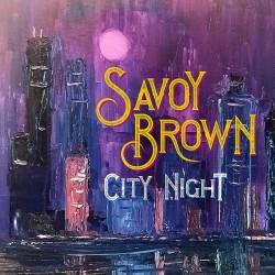 City Night (Gatefold)