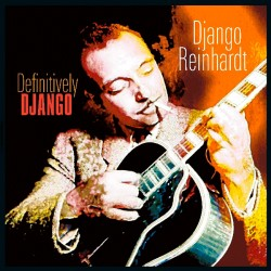 Definitively Django
