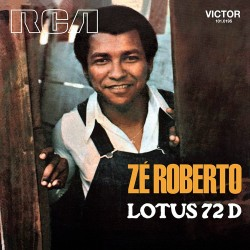 Lotus 72 D (7 Inch Single)