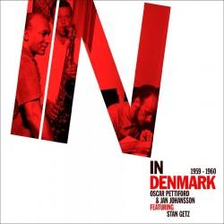 In Denmark - Feat. Stan Getz