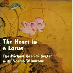 The Heart Is a Lotus