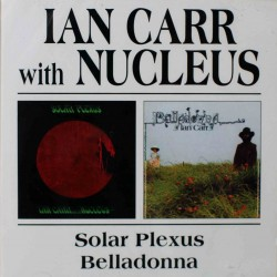 Solar Plexus + Belladona