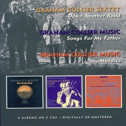 Down Another Road/Songs for My Father/Mosaics
