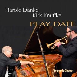 Play Date W/ Kirk Knuffke