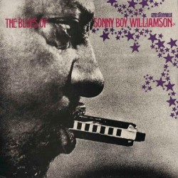 The Blues of Sonny Boy Williamson 180 Gram