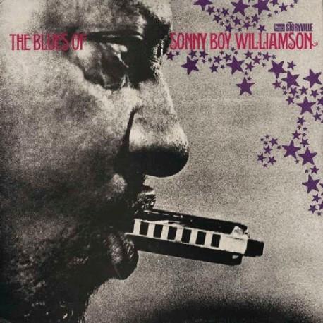 The Blues of Sonny Boy Williamson 180 Gram