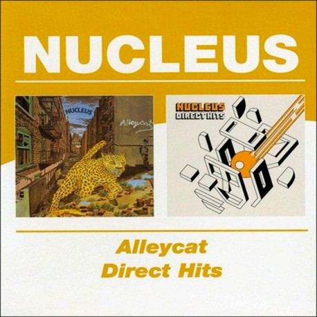 Alleycat / Direct Hits w/ Nucleus