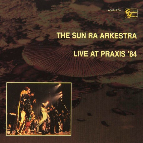 Live at Praxis ` 84