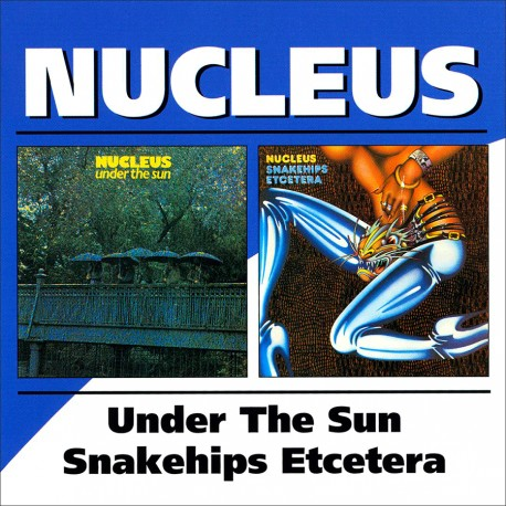Under the Sun / Snakehips Etc w/ Nucleus