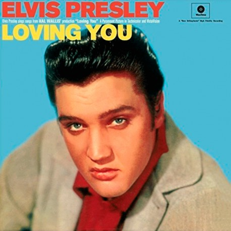 Loving You (180 Gram + 2 Bonus Tracks)