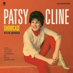 Showcase + 2 Bonus Tracks - 180 Gram