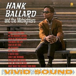 Hank Ballard and the Midnighters - 180 Gr. + 2 Bon