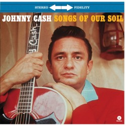 Songs of Our Soil + 2 Bonus Tracks - 180 Gram