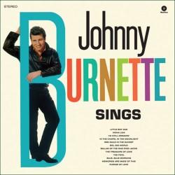 Johnny Burnette Sings - 180 Gram + 2 Bonus Tracks