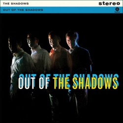 Out of the Shadows (180 Gram + 2 Bonus Tracks)