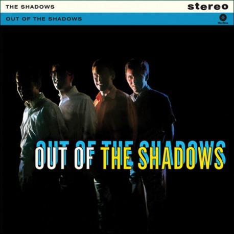 Out of the Shadows (180 Gram + 2 Bonus Tracks)